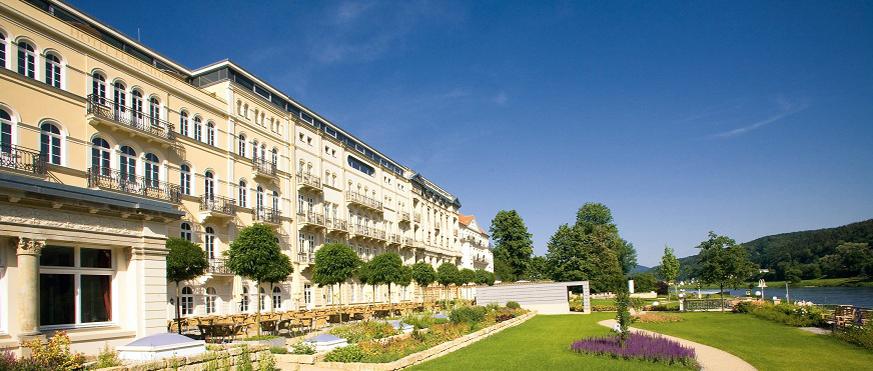 Hotel Elbresidenz
