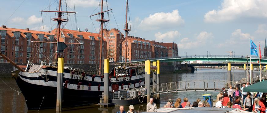 Bremen Tourismus