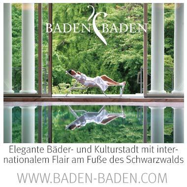 Baden-Baden_Kur & Tourismus GmbH