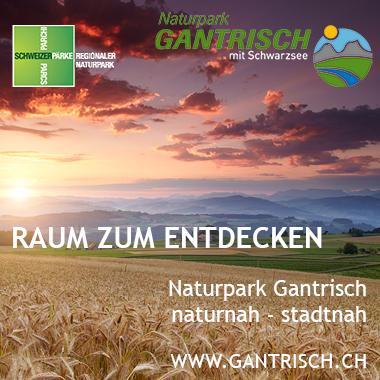 Banner_Förderverein Region Gantrisch
