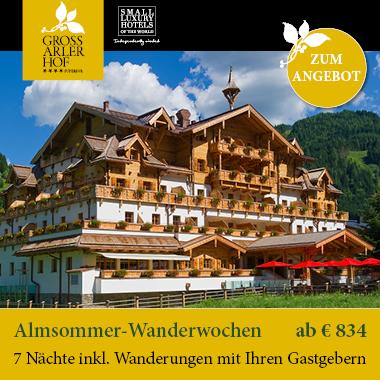 Banner_Hotel Grossarlerhof