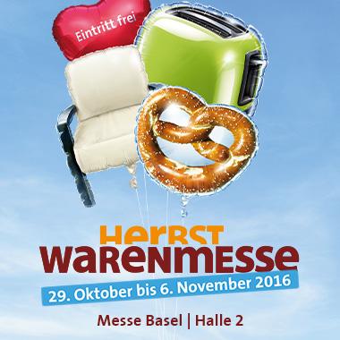 MCH Messe Schweiz_Herbstwarenmesse