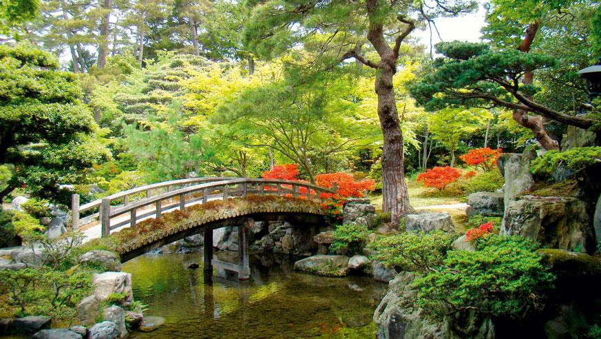 In den bergen japans - 1 part 5